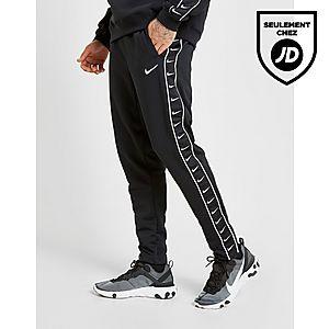 bda2de3cf4d8f Nike Pantalon de Survêtement Tape Homme Nike Pantalon de Survêtement Tape  Homme