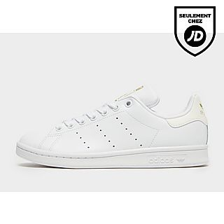 code promo c4b2a 3b6ad Adidas Stan Smith Femme | Chaussures Femme | JD Sports