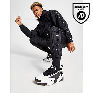 797c4f9469761 ... Nike Pantalon de Survêtement Tissé Swoosh Homme