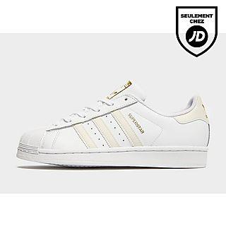 nouveau produit 55cfb 576d9 Adidas Superstar Femme | Chaussures Femme | JD Sports