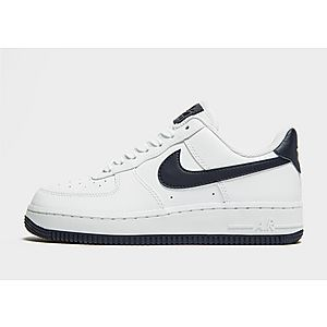 Nike Air Force 1 '07 Lv8 Femme Blanc, Blanc from Jd Sports on 21 Buttons