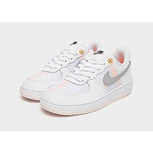 0537b0f278ed Nike Air Force 1 Enfant   Chaussures Enfant   JD Sports
