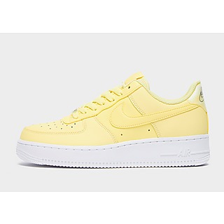 air force 1 virgule jaune