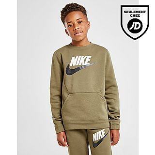style de la mode de 2019 prix plus bas avec grande remise pour Enfant - Nike Vêtements Junior (8-15 ans) | JD Sports
