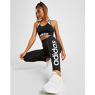 Adidas Leggings Fitness   JD Sports