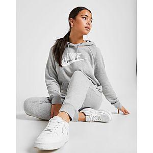 beb8c6055e9e8 Nike Sweat à capuche Essential Logo Femme ...