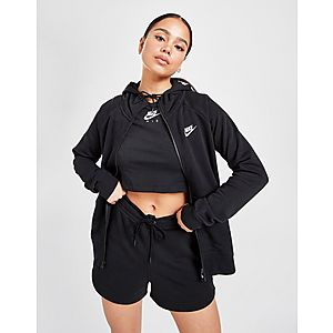 Essential Sweat Nike Capuche Femme À Zippé Ybfy76g