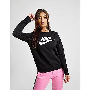 f71b5c42b9c50 ... Nike Sweat-shirt Essential Futura Crew Femme