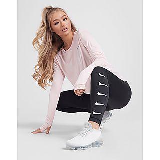 Femme - Nike Fitness Leggings   JD Sports