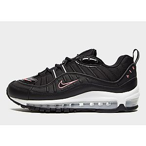 info pour 1ac4b da8be Nike Air Max 98 SE Femme