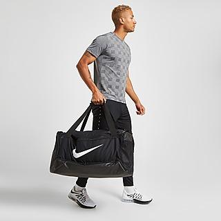 Nike Sac de Sport Brasilia Large