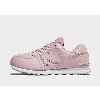 nouveaux styles 81244 032af Enfant - New Balance Chaussures Junior (Tailles 36 à 38.5 ...