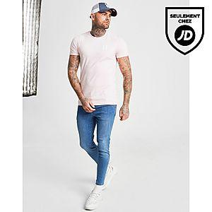 53384c8d2a5a7 ... 11 Degrees T-shirt Core Homme achat ...