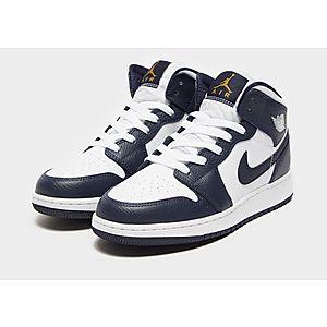 2f409b89e525 Enfant - Jordan Chaussures Junior (Tailles 36 à 38.5) | JD Sports