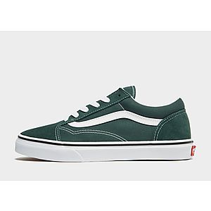 68835758fc6be Vans Old Skool Junior ...