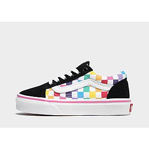 vans old skool enfant 34