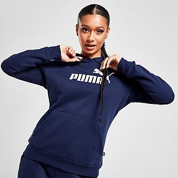 Puma  Sweat à capuche Core Femme