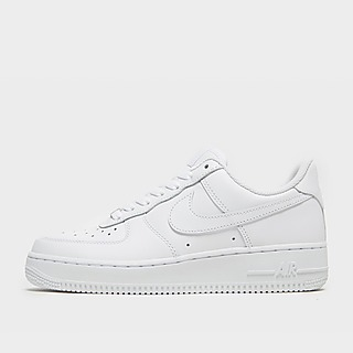 NIKE Sneaker | AIR FORCE 1 LOW STUDS NoirOr Femme – Aires