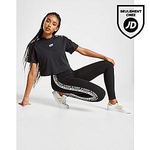 98192dd68ccd7 adidas Originals Legging Tape Femme ...