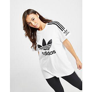 Nouveaux produits f2f71 58ce4 Femme - Adidas Originals Tops | JD Sports