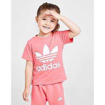 Adidas Originals Infant Bébé Filles T-Shirt