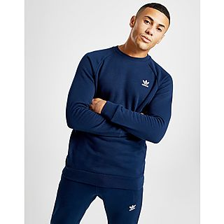 adidas Originals Sweat-shirt | Trèfle & à Bande | JD Sports