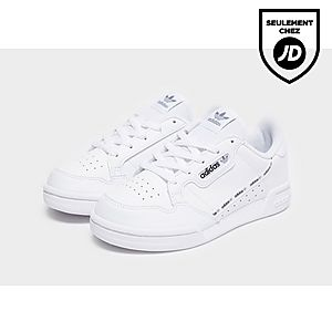6c1510174a7e1 adidas Originals Continental 80 Enfant adidas Originals Continental 80  Enfant