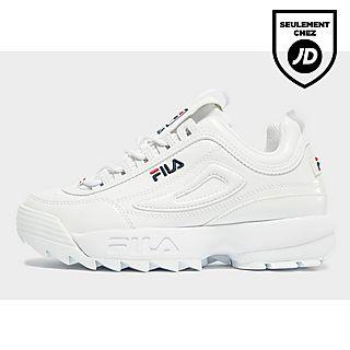 achat original nouveaux produits pour boutique officielle Enfant - Fila Chaussures Junior (Tailles 36 à 38.5) | JD Sports
