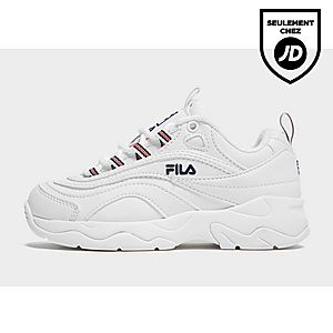 chaussure fila taille 34