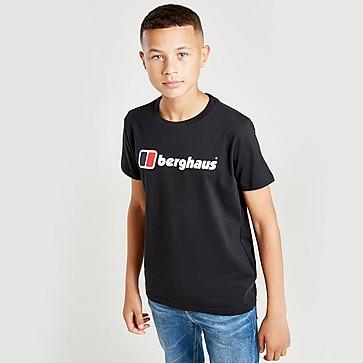 Berghaus T-shirt Logo Junior