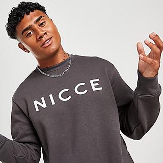 Nicce Sweat-shirt Original Logo Homme