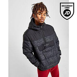 sélectionner pour véritable nouveau design les mieux notés dernier Homme - McKenzie Vestes et Blousons | JD Sports