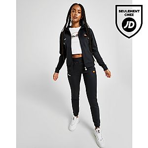 2019 authentique Garantie de satisfaction à 100% Chaussures de skate Ellesse Pantalon de Survêtement Tricot Stripe Femme
