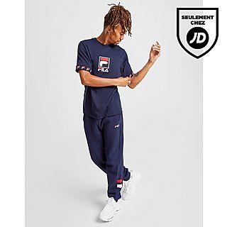 correspondant en couleur découvrir les dernières tendances caractéristiques exceptionnelles Homme - Fila Pantalons de Survêtement | JD Sports