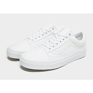1a24424d5459f Vans Old Skool Homme Vans Old Skool Homme