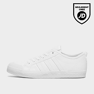 chaussure toile femme adidas