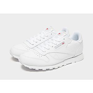 3fb8e0e5fa46f Reebok Classic Leather Junior Reebok Classic Leather Junior achat ...