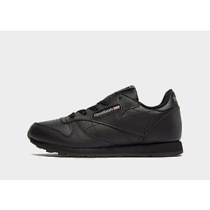6b94a053ba0b0 Reebok Baskets Classic Leather Enfant ...
