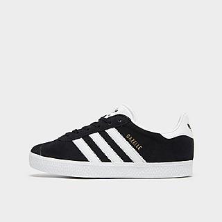 adidas Gazelle C'blk/wht