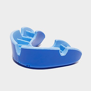 Opro Protège-Dents Silver Junior