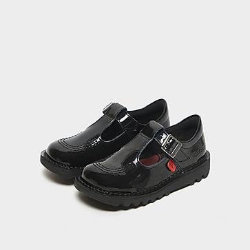 Kickers Chaussures Kick Lo T-Bar Bébé