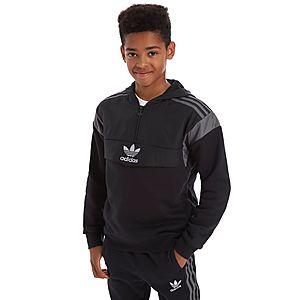 Soldes   Enfant Adidas Originals Sweats à Capuche   JD Sports