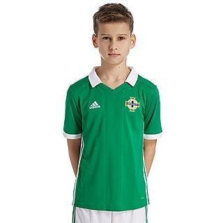 Soldes   Femme Adidas Football Irelande Du Nord   JD Sports