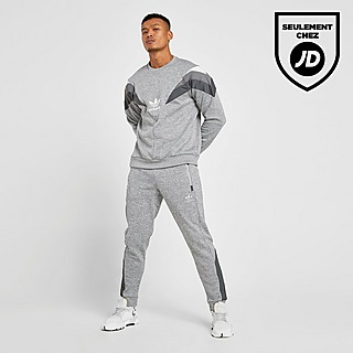 jogging adidas ensemble homme
