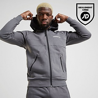 Adidas Originals Sweats à Capuche Fermeture éclair
