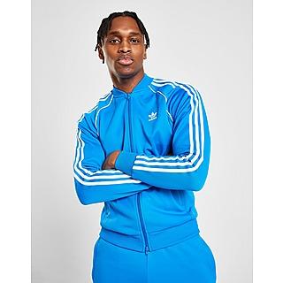 survêtement adidas homme bleu