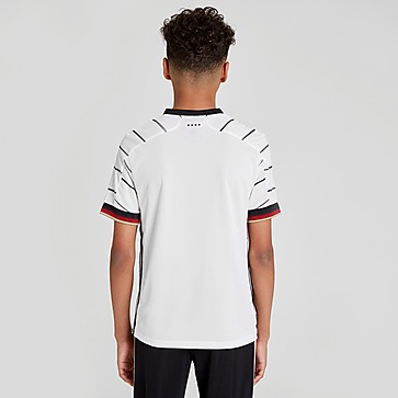 adidas Maillot Allemagne 2020 Domicile Junior