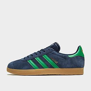 adidas gazelle homme vert kaki
