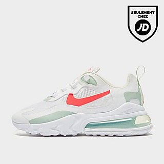Chaussures Femme Nike Air Max 270 React | JD Sports