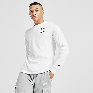 Nike T shirts et Débardeurs Manche Longue | JD Sports